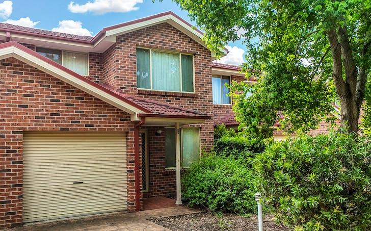 50/16-20 Barker Street, St Marys, NSW, 2760 - Image 1