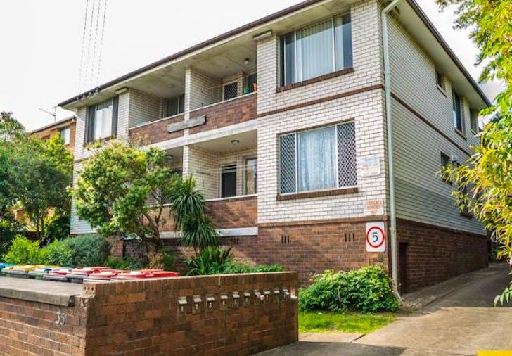 3/35 Saddington Street, St Marys, NSW, 2760