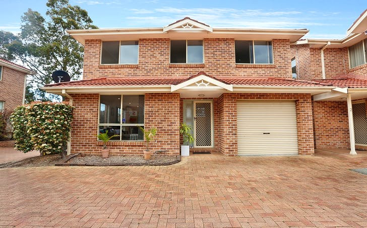 1/36-40 Great Western Hwy, Colyton, NSW, 2760 - Image 1