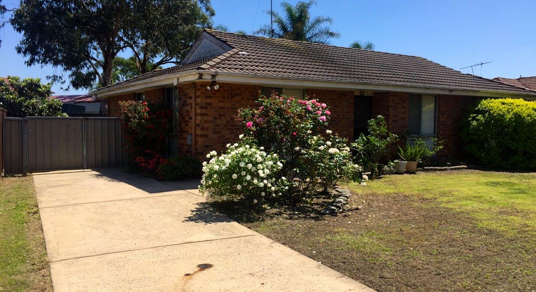 55 Solander Drive, St Clair, NSW, 2759 - Image 1