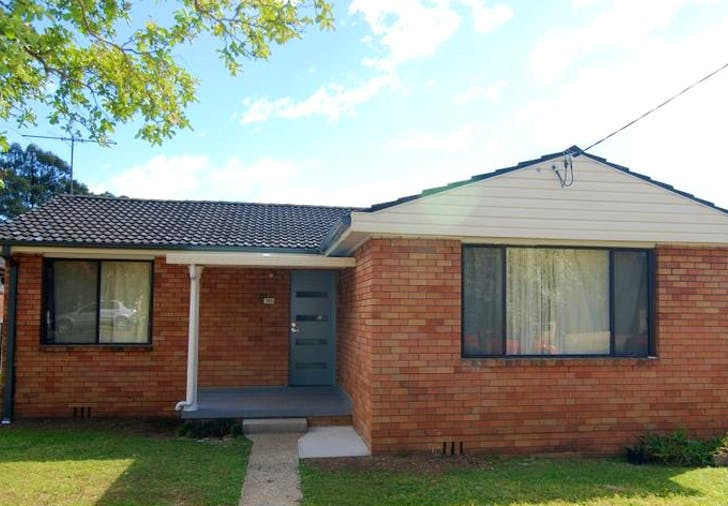 163 Canberra Street, Oxley Park, NSW, 2760