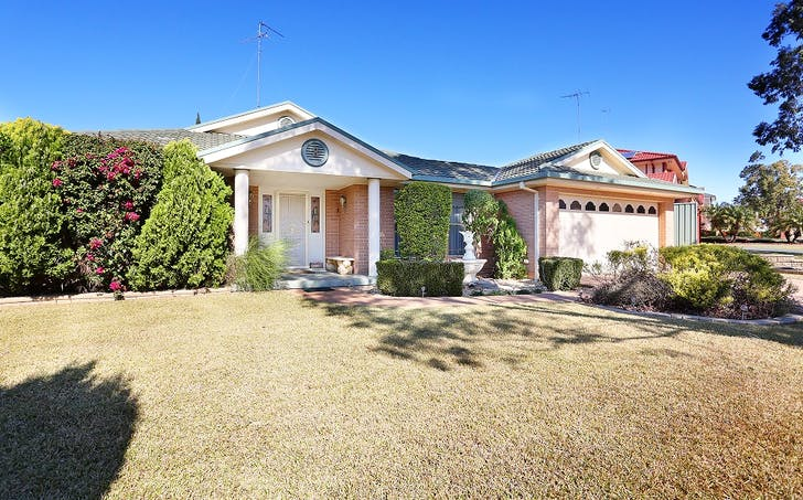 8 Kingsfield Avenue, Glenmore Park, NSW, 2745 - Image 1