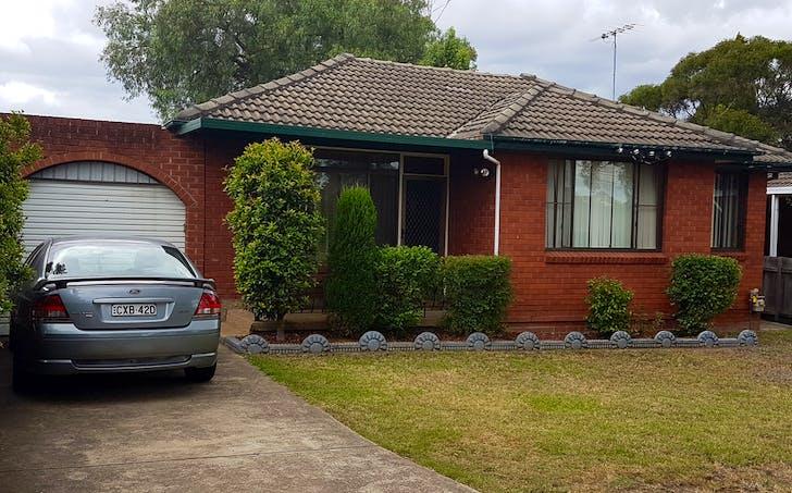 8 Macleay Street, St Marys, NSW, 2760 - Image 1