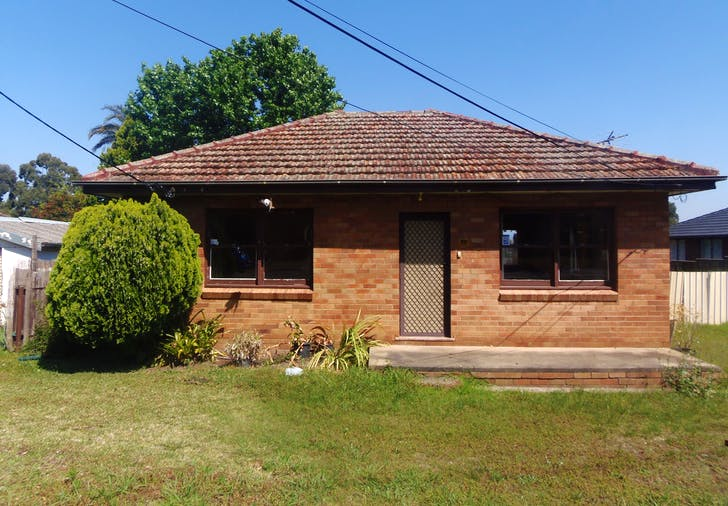 36 George Street, Mount Druitt, NSW, 2770
