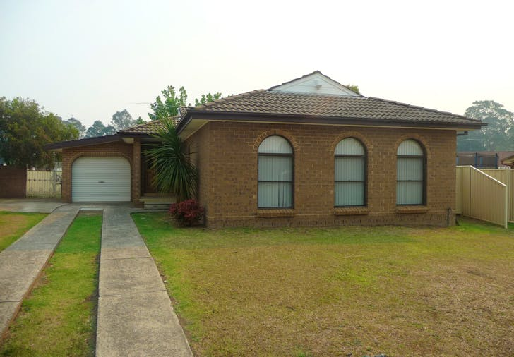 5 Welle Close, St Clair, NSW, 2759