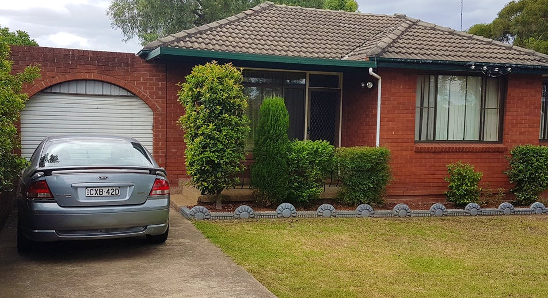 8 Macleay Street, St Marys, NSW, 2760 - Image 2