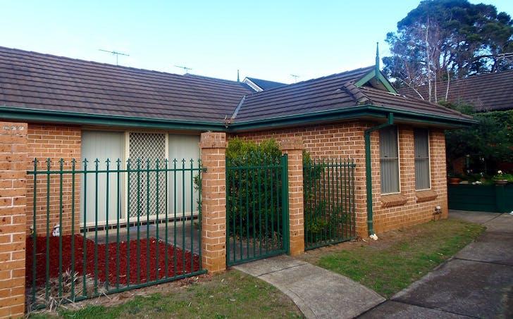 3 /11 Australia Street, St Marys, NSW, 2760 - Image 1