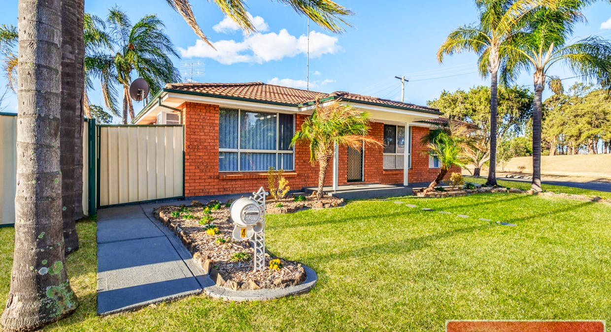 4 Banjo  Crescent, Emu Plains, NSW, 2750 - Image 1