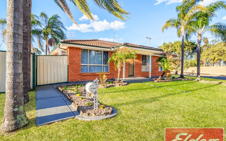 4 Banjo  Crescent, Emu Plains, NSW, 2750 - Image 1