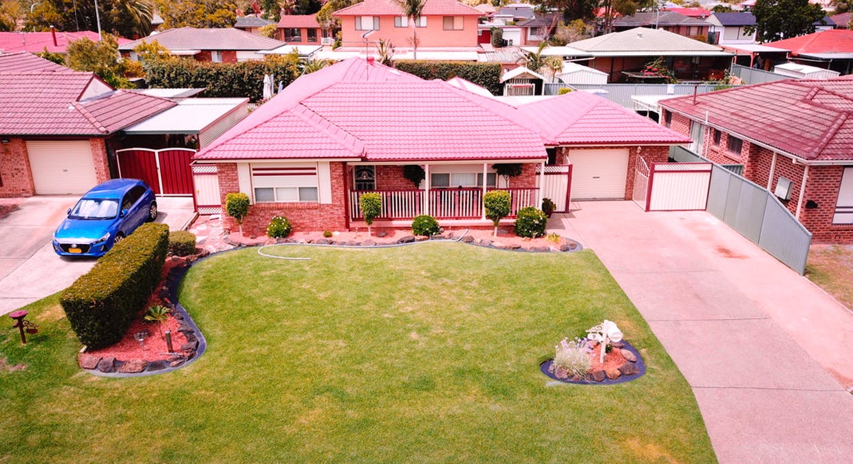 9 Hibiscus Court, St Clair, NSW, 2759 - Image 14