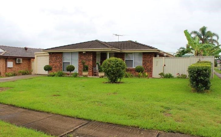 14 Marciano Close, Edensor Park, NSW, 2176 - Image 1