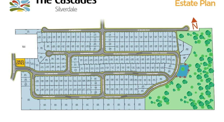 . The Cascades Estate, Silverdale, NSW, 2752 - Image 1
