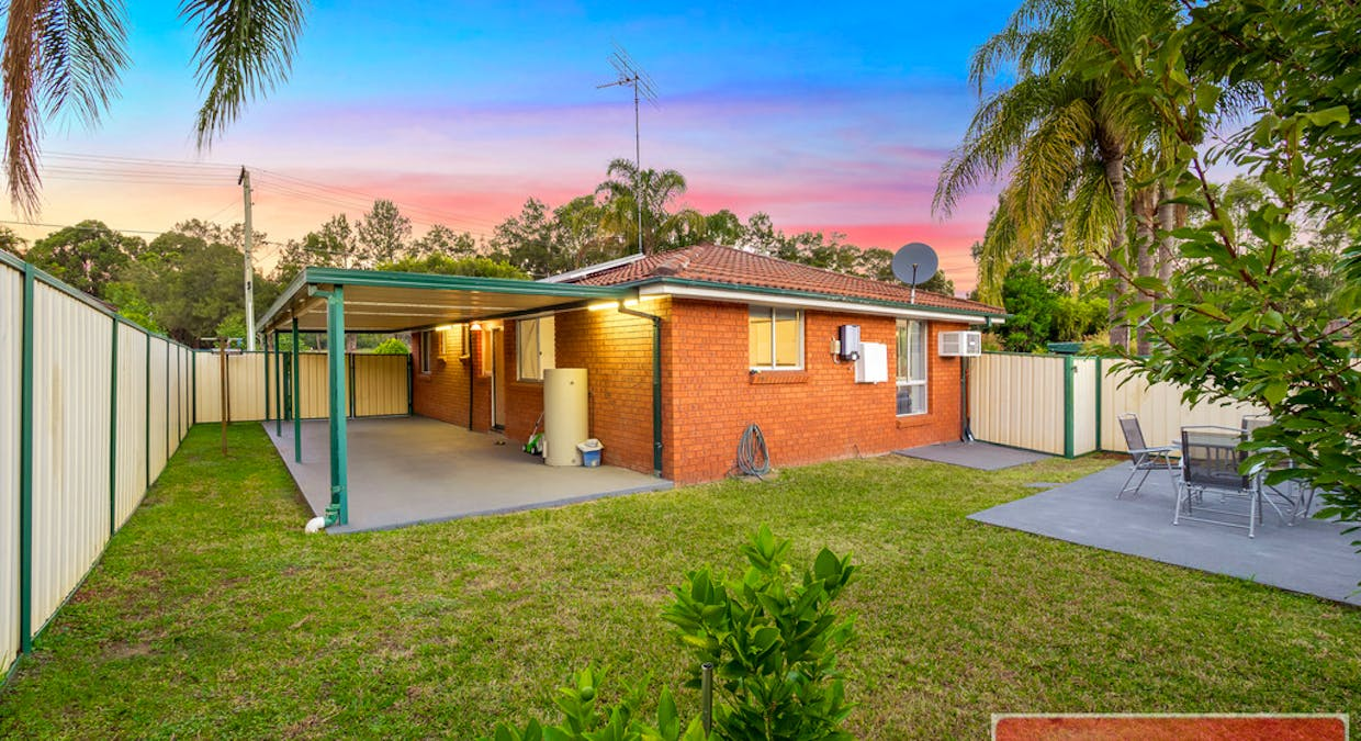 4 Banjo  Crescent, Emu Plains, NSW, 2750 - Image 6