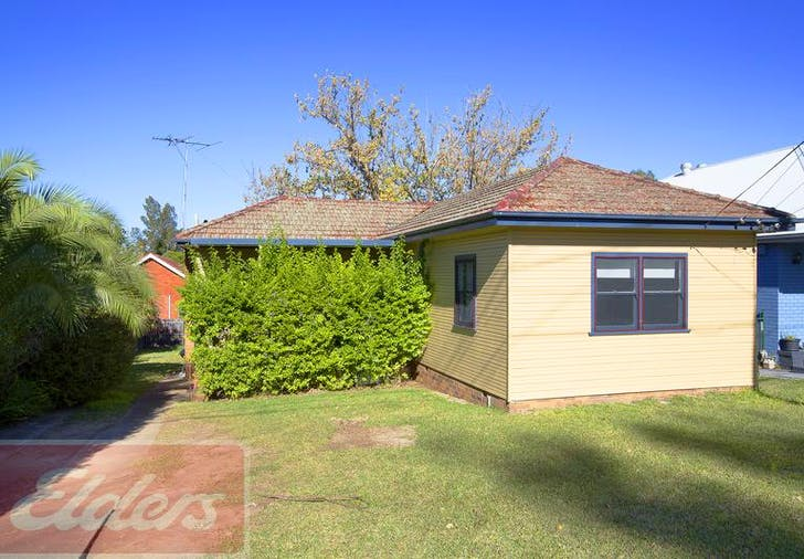 40 Lethbridge Street, Penrith, NSW, 2750