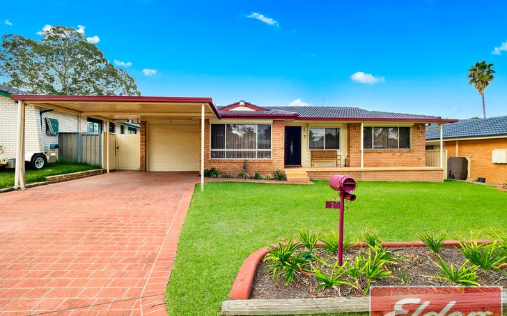 7 Charles Todd Crescent, Werrington County, NSW, 2747 - Image 1
