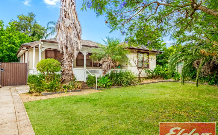 5 Lae Place, Whalan, NSW, 2770 - Image 1
