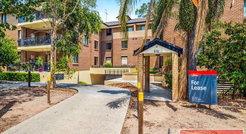 12/9-13 Dent Street, Jamisontown, NSW, 2750 - Image 1