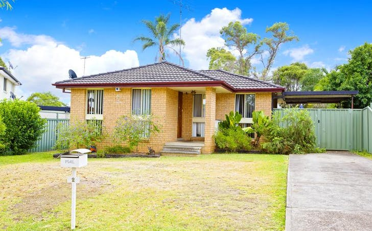 2 Triton Place, South Penrith, NSW, 2750 - Image 1