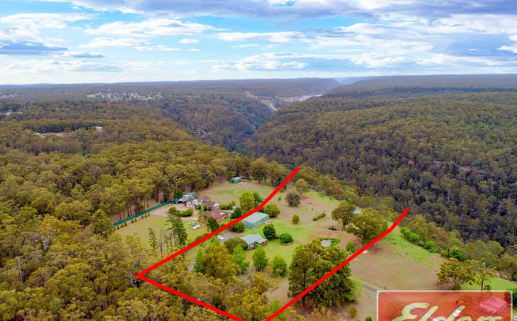65 Nortons Basin Road, Wallacia, NSW, 2745 - Image 1