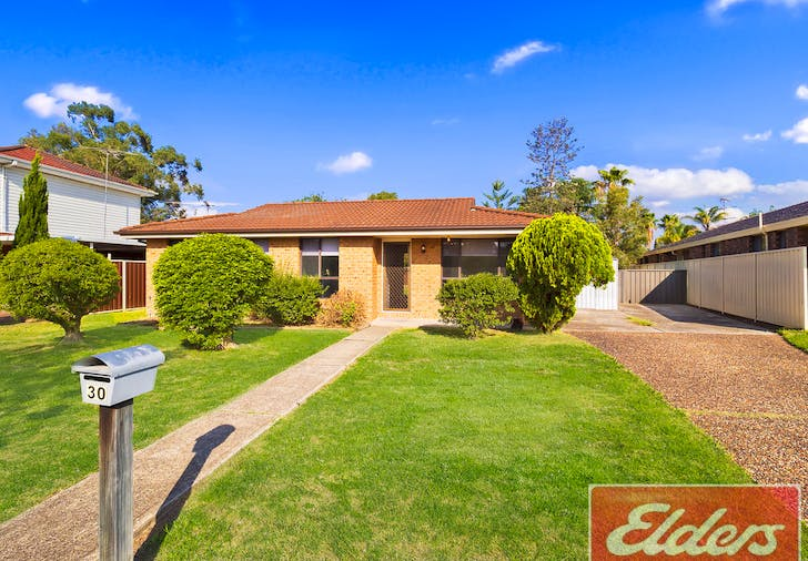 30 Carnation Avenue, Claremont Meadows, NSW, 2747