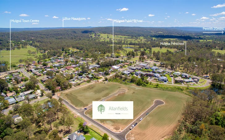 Lot 19 Bellbird Avenue, Mulgoa, NSW, 2745 - Image 1