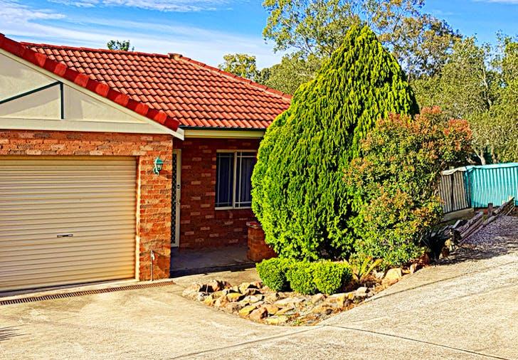 2/120 Silverdale Road, Silverdale, NSW, 2752