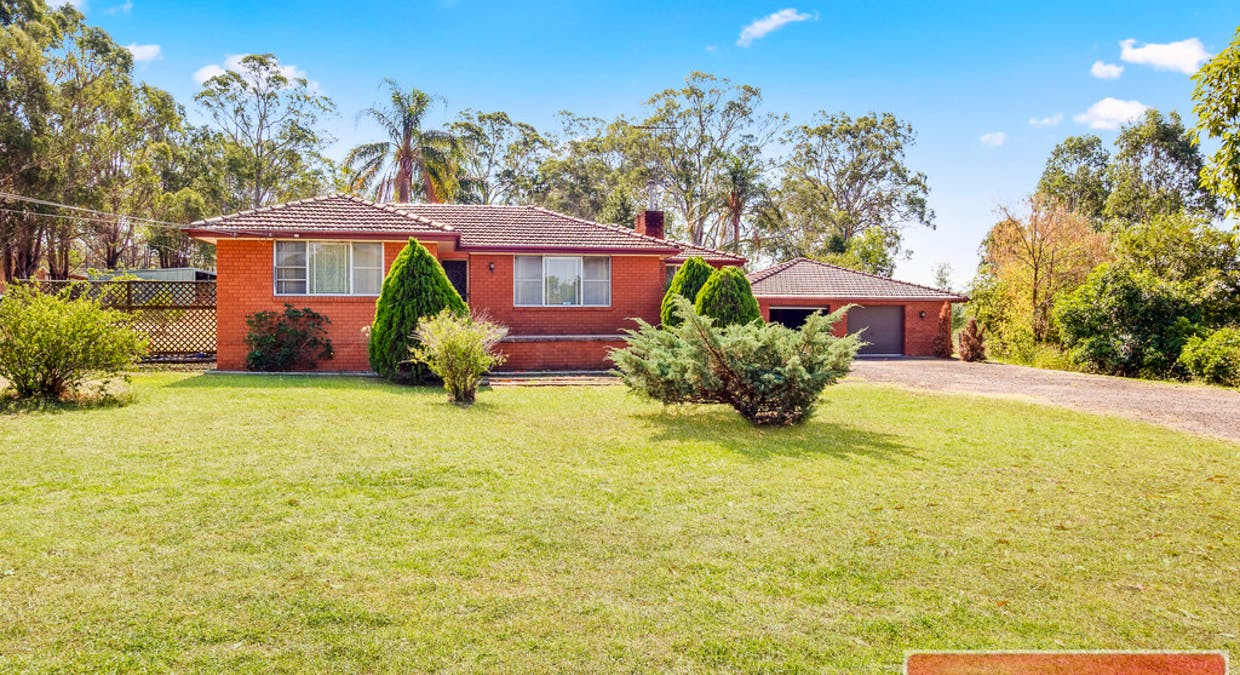 220 and 220A Seventh Avenue, Llandilo, NSW, 2747 - Image 1