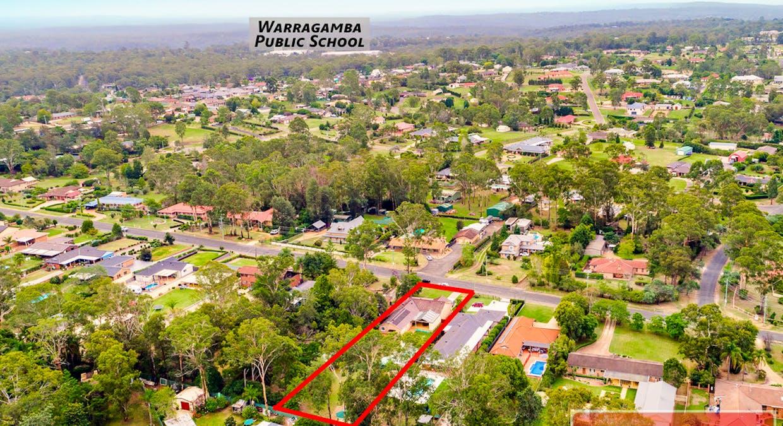 40 Ridgehaven Road, Silverdale, NSW, 2752 - Image 20