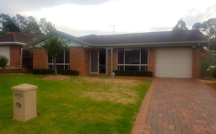 14 Craven Place, Mount Annan, NSW, 2567 - Image 1