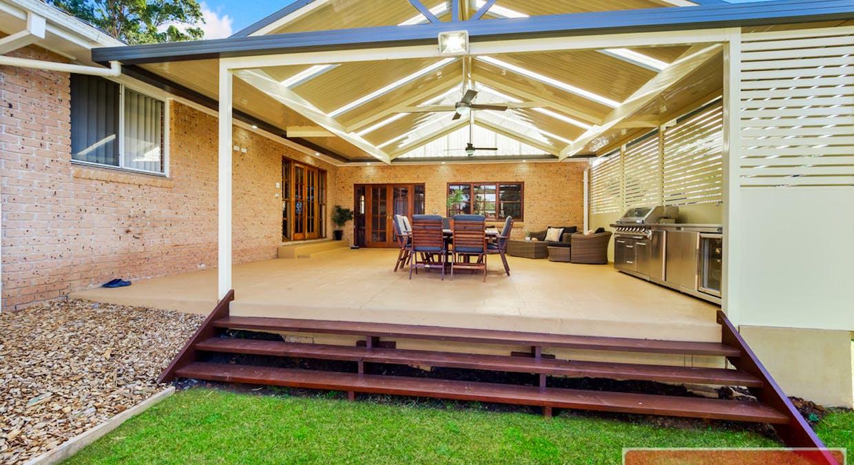 40 Ridgehaven Road, Silverdale, NSW, 2752 - Image 16