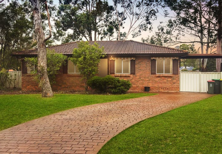 2 Moorehead Road, Silverdale, NSW, 2752