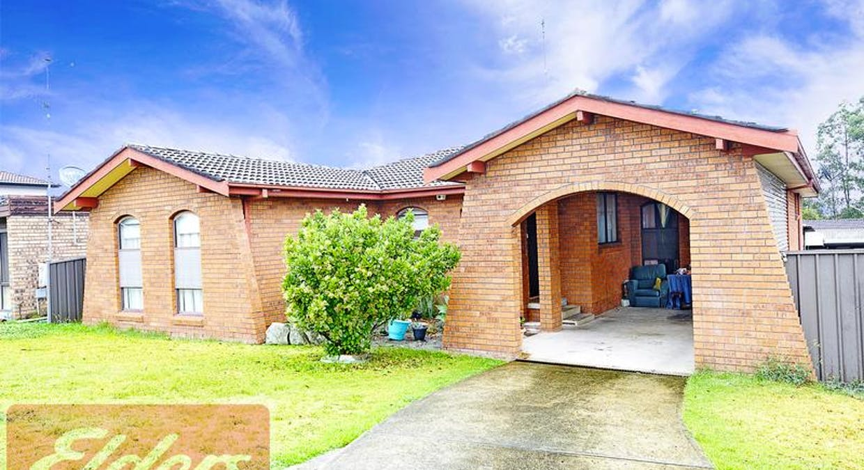 11 Newham Drive, Cambridge Gardens, NSW, 2747 - Image 1