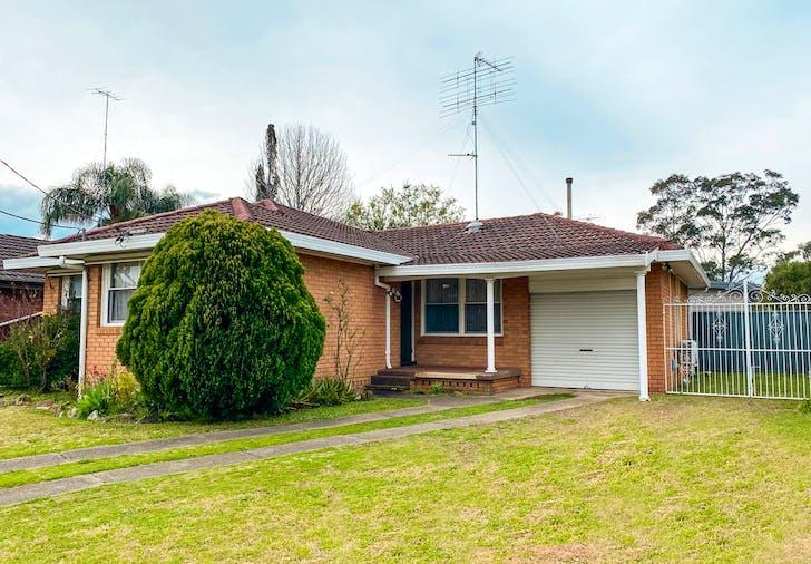 20 Racecourse Road, South Penrith, NSW, 2750