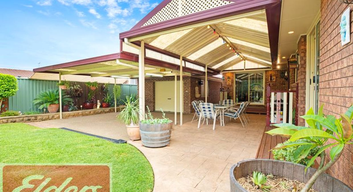 9 Hibiscus Court, St Clair, NSW, 2759 - Image 5