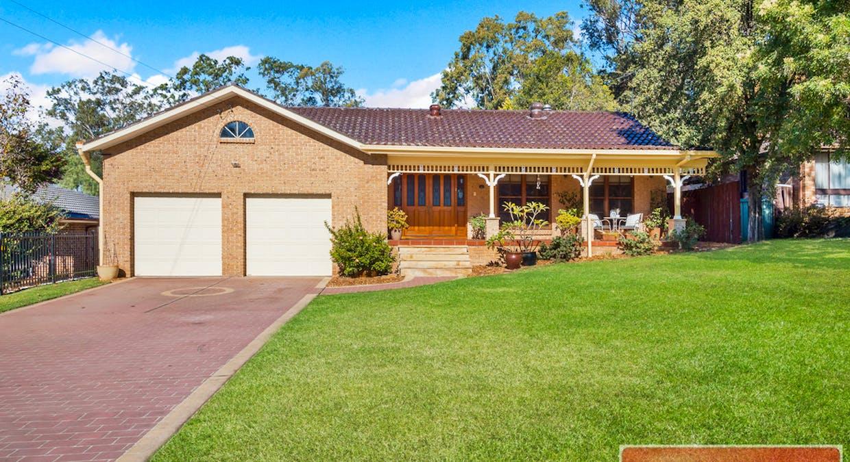 40 Ridgehaven Road, Silverdale, NSW, 2752 - Image 21