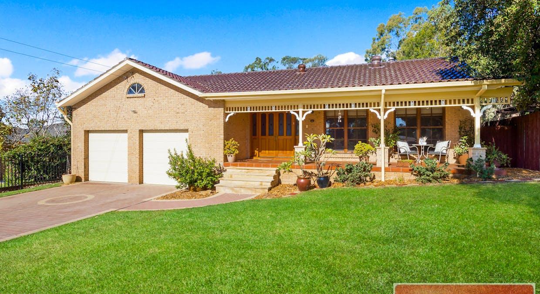 40 Ridgehaven Road, Silverdale, NSW, 2752 - Image 1