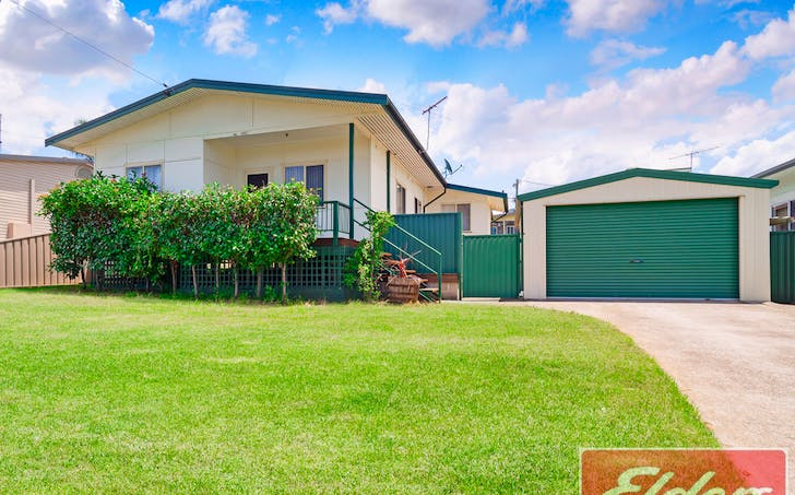 37 Second Street, Warragamba, NSW, 2752 - Image 1