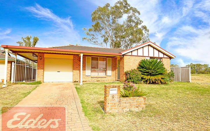 9 Geewan Place, Claremont Meadows, NSW, 2747 - Image 1