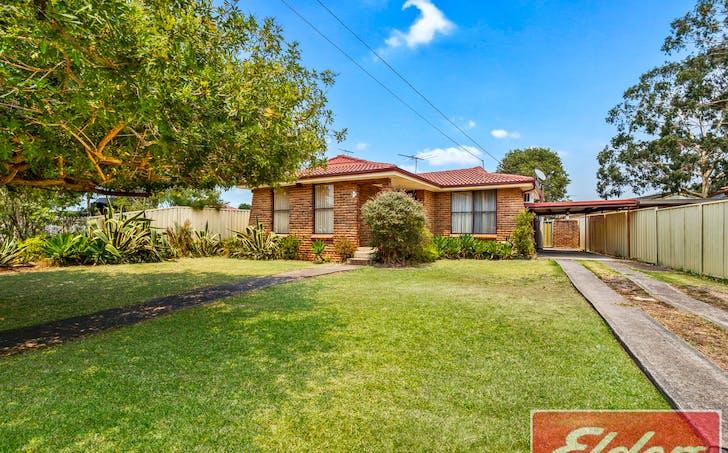 4 Self  Place, Shalvey, NSW, 2770 - Image 1