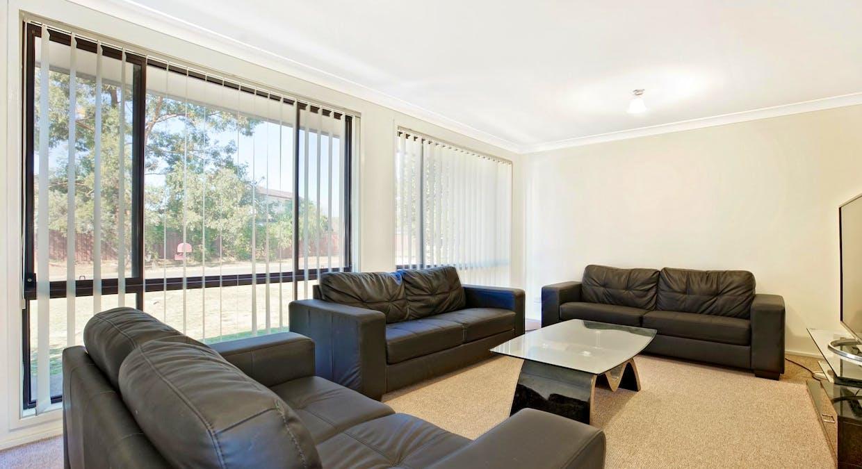 6 Gatehouse Circuit, Werrington Downs, NSW, 2747 - Image 4