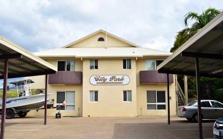 107/90 First Avenue, Railway Estate, QLD, 4810 - Image 1
