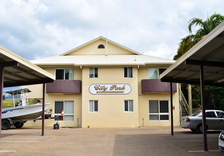 107/90 First Avenue, Railway Estate, QLD, 4810