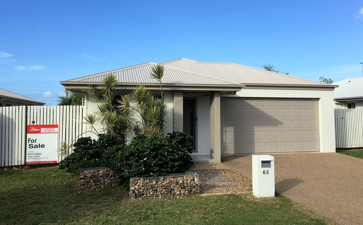 65 Monolith Circuit, Cosgrove, QLD, 4818 - Image 1