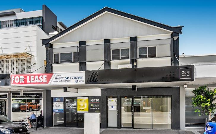 264 Sturt Street, Townsville City, QLD, 4810 - Image 1