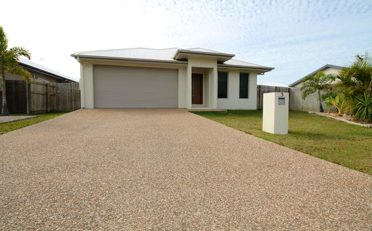 5 Summergold Street, Mount Low, QLD, 4818 - Image 1