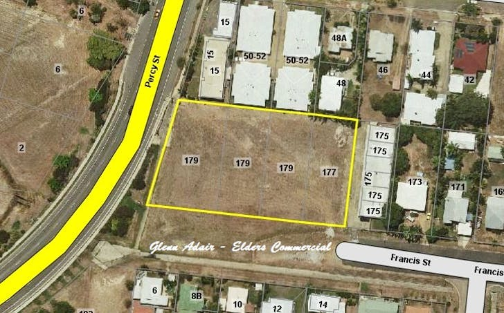 177-179 Francis Street, West End, QLD, 4810 - Image 1