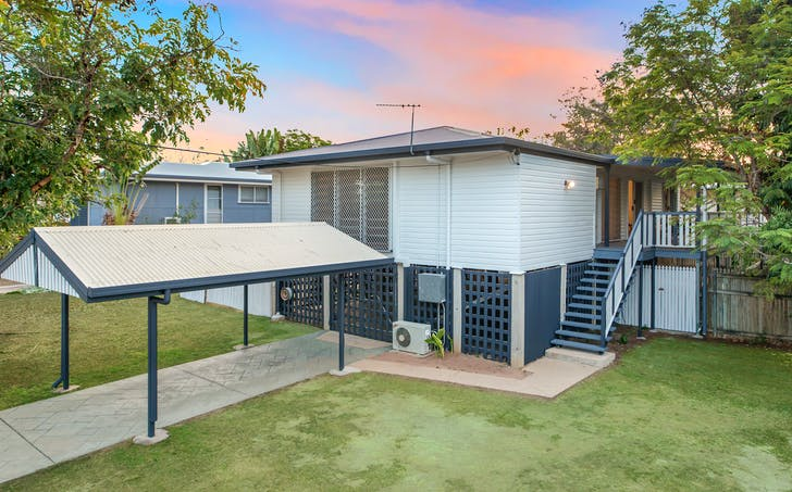 45 Cuthbert Crescent, Vincent, QLD, 4814 - Image 1