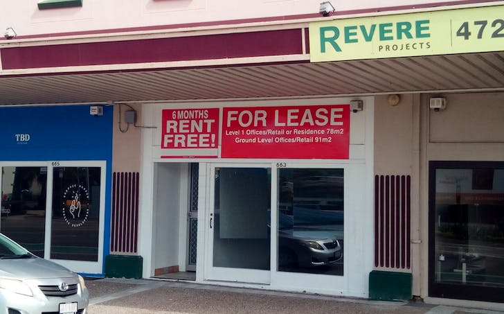 663 Flinders Street, Townsville City, QLD, 4810 - Image 1