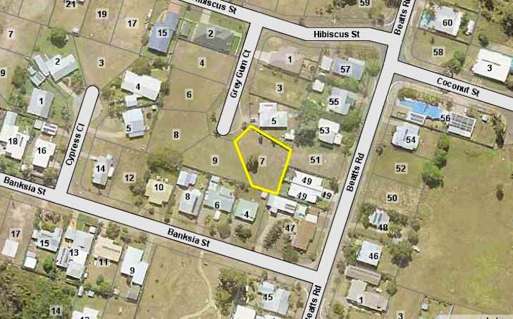 7 Grey Gum Court, Forrest Beach, QLD, 4850 - Image 1