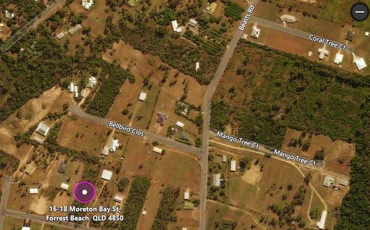 18 Moreton Bay Street, Forrest Beach, QLD, 4850 - Image 1